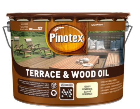Масла для древесины Pinotex: виды и характерные особенности составов